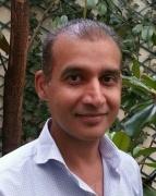 Faisal Hanif Khan