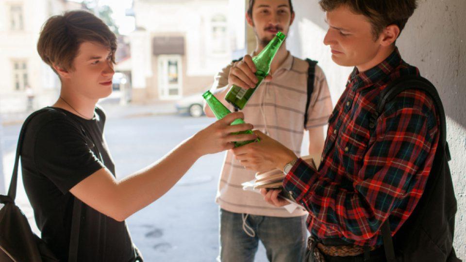 consommation d alcool chez les mineurs et les adolescents