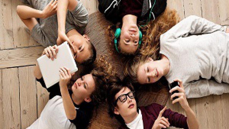 generation reseaux sociaux