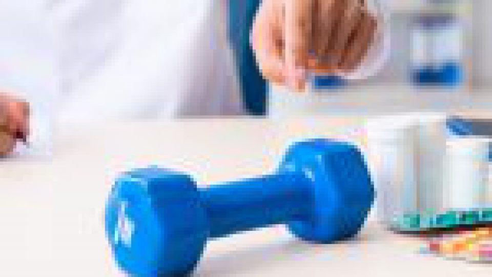 FORME PHYSIQUE : Perdre du poids par l'exercice ?