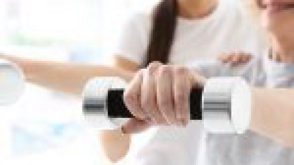 RHUMATISMES : Pourquoi il ne faut pas s'arrêter de pratiquer l'exercice