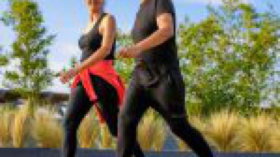 Marche rapide : quels bienfaits pour la santé et pour la ligne ?